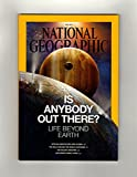 img - for The National Geographic Magazine / July, 2014. Life Beyond Earth; Next Breadbasket (Africa); A Moveable Feast (exportation of produce); The Wells of Memory (Solo Walk Around the World); Big Fish (Goliath Grouper); Empire of Rock book / textbook / text book