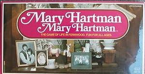 Mary Hartman Mary Hartman Game - 1977