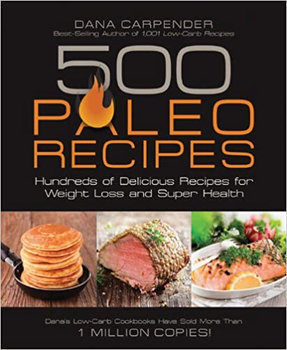 Best paleo books for weight loss