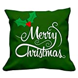 Giftsbymeeta Christmas Gift,Merry Christmas Cushion Christmas Occasion(GIFTS5063)
