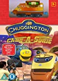 Chuggington - Chug-a-Sonic! (with Die-Cast Toy) [DVD]