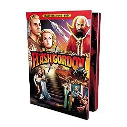 The Complete Adventures of Flash Gordon