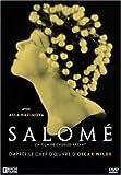 echange, troc Salomé  (Film muet, Cartons Français)