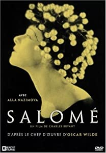 Salomé  (Film muet, Cartons Français)