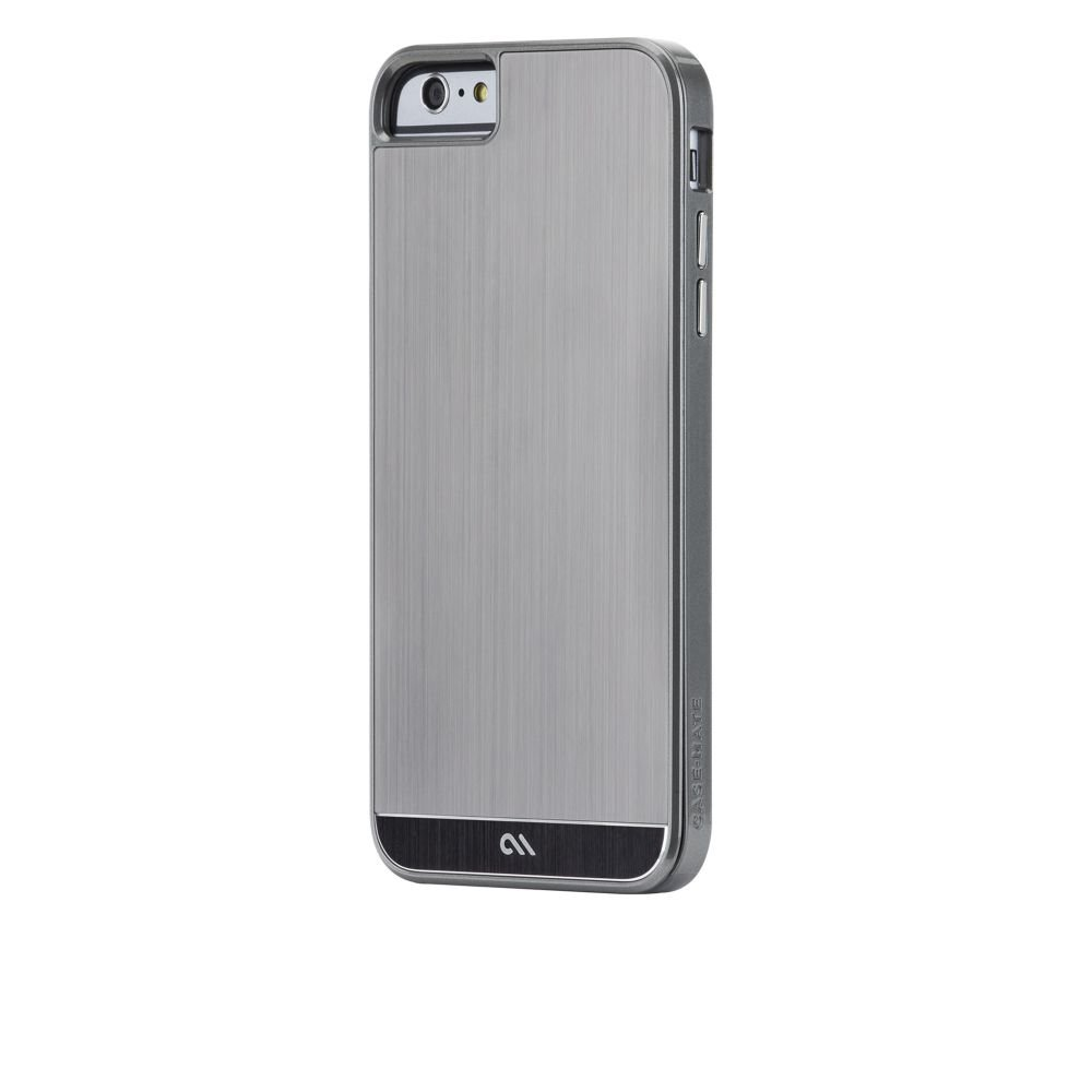 Case Mate Brushed Aluminium Cases For iPhone 6 5.5reviews and more information