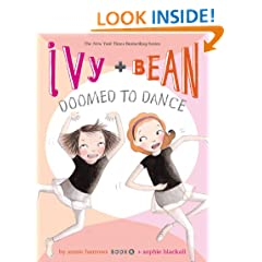 Ivy & Bean: Doomed to Dance (Ivy & Bean, Book 6)