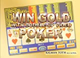 Win Gold with Double-Up Video Poker