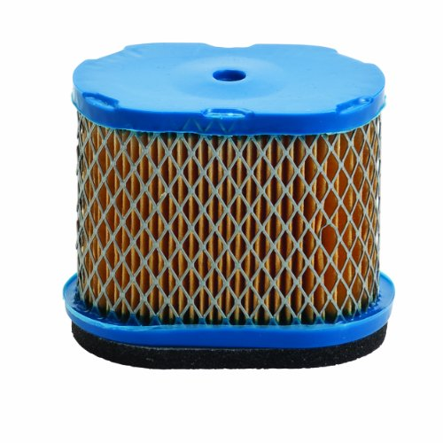 Oregon 30-033 Paper Air Filter For Briggs & Stratton 690610, 498596, 697029