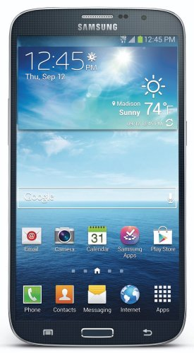 Samsung Galaxy Mega - No Contract Phone (U.S. Cellular)