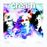 Music - The Very Best of Cream