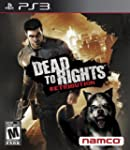 Dead To Rights: Retribution (Bilingua...