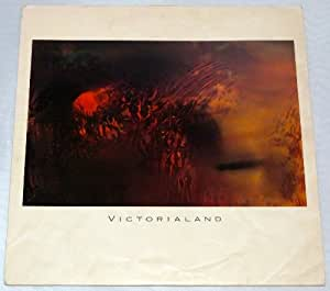 Victorialand By Cocteau Twins Amazon Co Uk Music