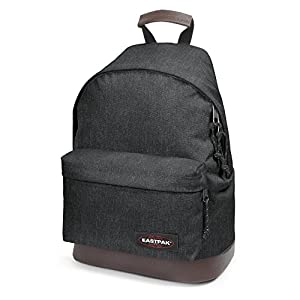 Eastpak Rucksack Wyoming 24 Liters Schwarz (Black Denim)
