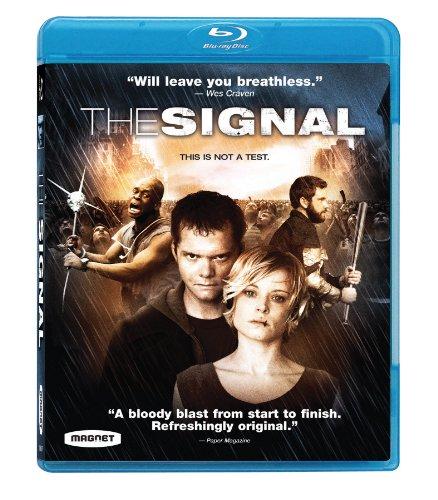 The Signal [Blu-ray]