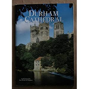 Durham Cathedral (Pitkin Guides)