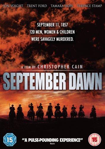 September Dawn [Import anglais]