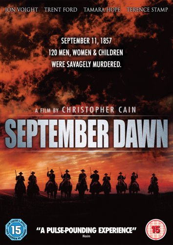 September Dawn [2007] [DVD]