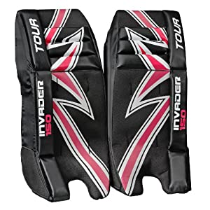 Buy Tour Hockey Invader 150 Goalie Pads by Tour Hockey