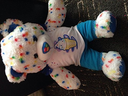 build-a-bear-workshop-dairy-queen-confetti-sprinkles-16-plush-bear-by-build-a-bear-workshop