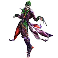 "Square Enix DC Comics Variant Play Arts - Kai - ""The Joker"" Action Figure by Bluefin Distribution Toys"