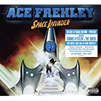 Ace Frehley | Format: MP3 Music  (42) Release Date: August 19, 2014   Download:   $9.99