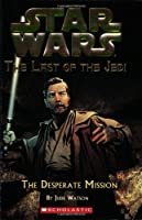 Star Wars: The Last of the Jedi #1: The Last of the Jedi #1 (Star Wars: Last of the Jedi)