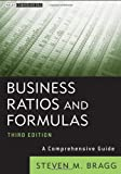 img - for Business Ratios and Formulas: A Comprehensive Guide book / textbook / text book