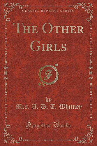 The Other Girls (Classic Reprint)