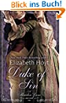 Duke of Sin (Maiden Lane Book 10) (En...