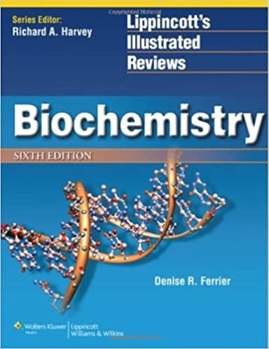 Buy Biochemistry (Lippincott Illustrated Reviews Series) Book ...