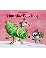Noël chez papy-loup