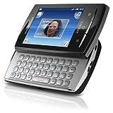 Sony Ericsson X10 mini pro ブラック 【Androidスマートフォン】海外3G/GSM携帯電話