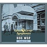 Street Corner Symphonies: The Complete Story of Doo Wop, Vol. 3: 1951