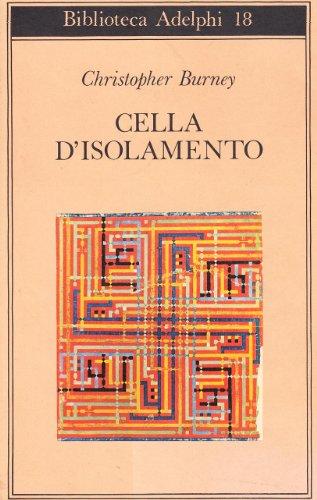 cella-disolamento