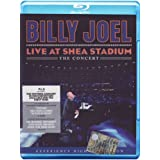 "Billy Joel - Live at Shea Stadium [Blu-ray]von ""Billy Joel"""