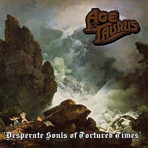 Desparate Souls of Tortured Times