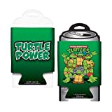 Teenage Mutant Ninja Turtles Turtle Power Group Pose Huggie/Koozie