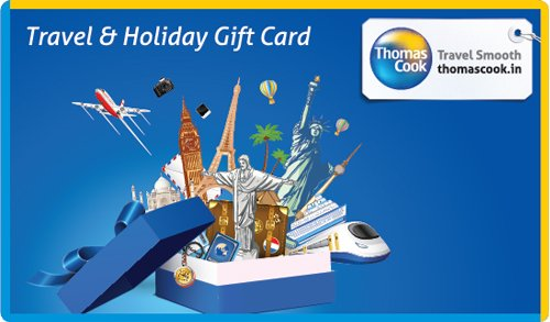 Thomas cook forex card india