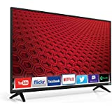 VIZIO E48-C2 48-Inch 1080p Smart LED HDTV