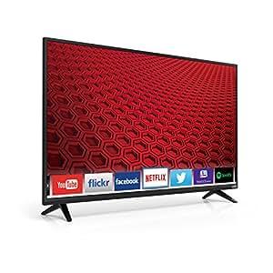 VIZIO E48-C2 48-Inch 1080p Smart LED HDTV