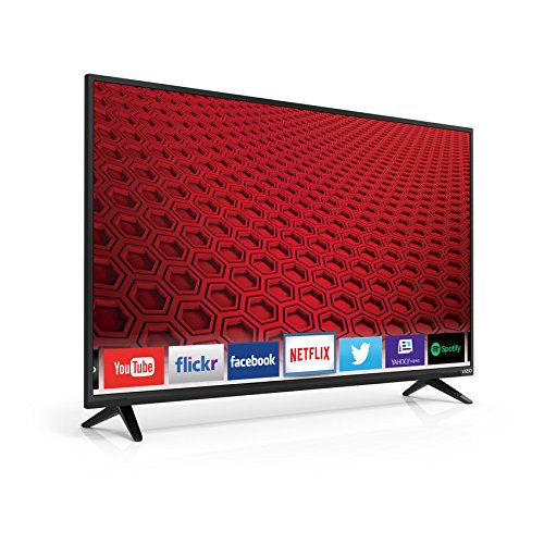 Vizio E48 C2 48 Inch 1080P Smart LED HDTV 0845226011993
