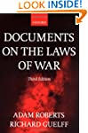 Documents on the Laws of War