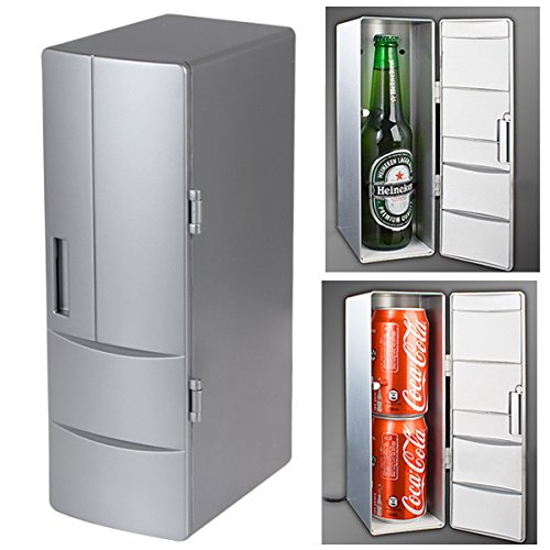 Portable Drink Cooler