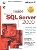 Inside Microsoft SQL Server 2000 (0735609985) by Delaney, Kalen