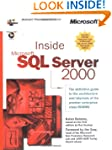 Inside SQL Server 2000 Book/CD Packag...