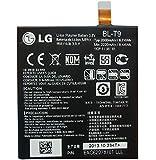 LG Google Nexus 5 Li-Polymer バッテリー BL-T9