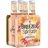 Bacardi Spritzer Peach (24 x 275ml)