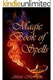 Magic Book of Spells (Volume 1)