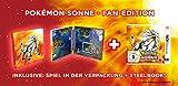 Video Games - Pok�mon Sonne + Steelbook