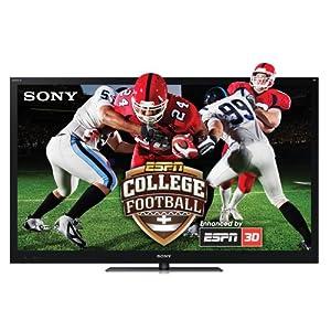 Sony BRAVIA KDL46EX720 46-Inch 3D LED HDTV